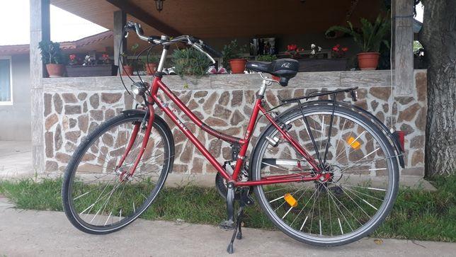 Bicicletă Schimano