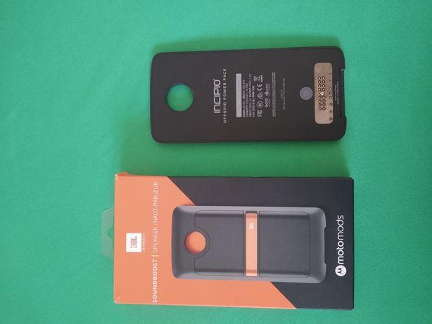 Accesorii motomods Motorola