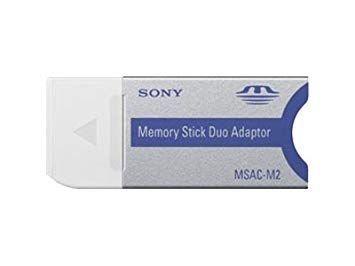Adaptor Sony