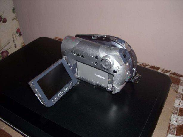 Camera video DVD Canon DC-95