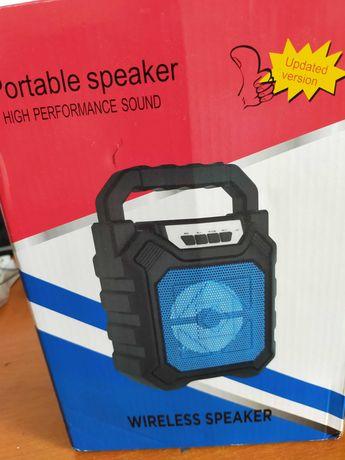 Mini Boxa wireless de vanzare