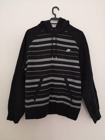 Bluza barbat Nike marimea S 170-175 cm, impecabila