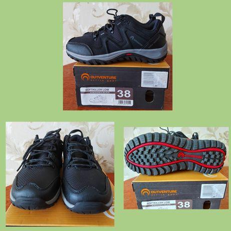 Новые кроссовки, размеры 37, 38