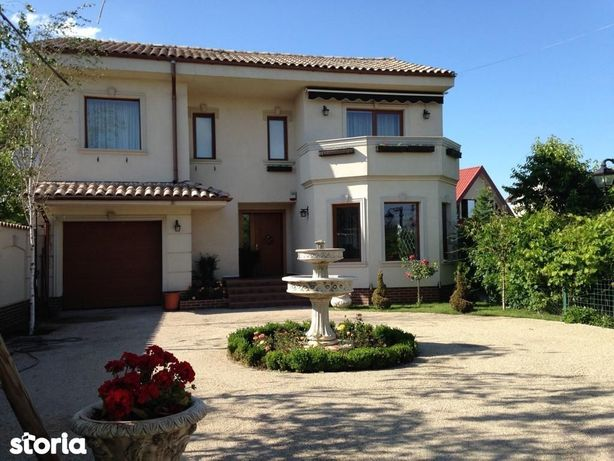 Vila Stil Mediteranean Saftica