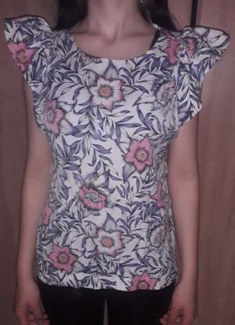 Дамски блузи размер М