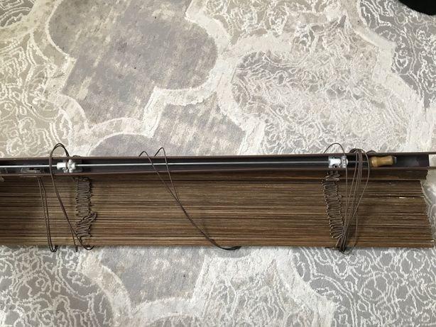 Продам бамбуковые жалюзи срочно