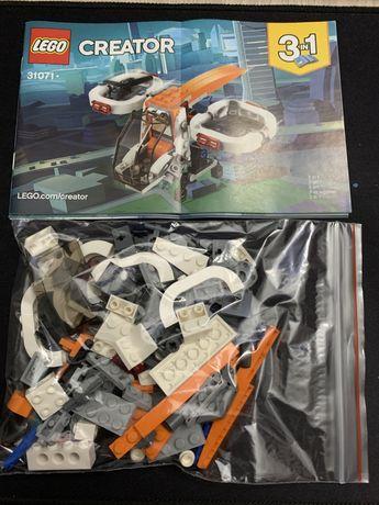 Lego Creator Вертолет
