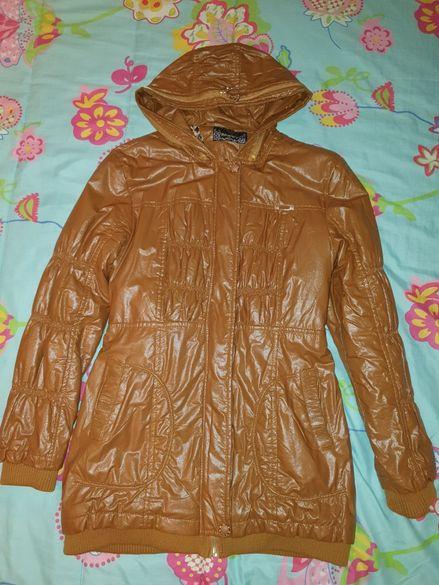 Ново  дамско кожено яке