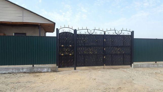 Продается дом в поселке Комсомол, с/о Казцик