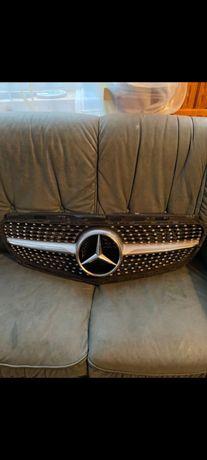 Grila Mercedes w213 diamond