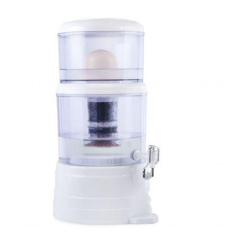 Filtru de apă cu 7 nivele de filtrare - 14 Litri