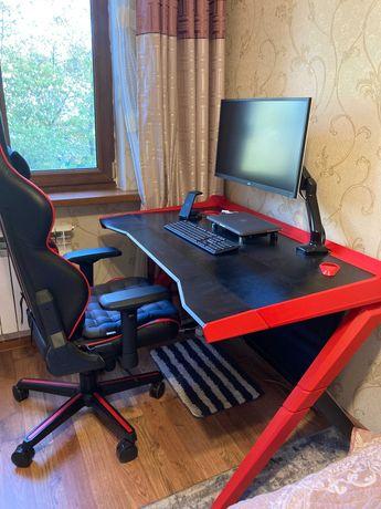 Стол для геймеров DXRacer GD/1000/NR