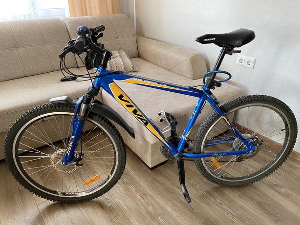 Велосипед Viva срочно