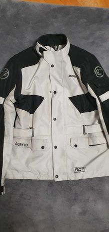 Geaca moto textil Bering Gore-Tex