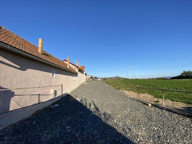 Teren + Casa  Ilia, Satul BACEA, jud. HD Valea Mureșului