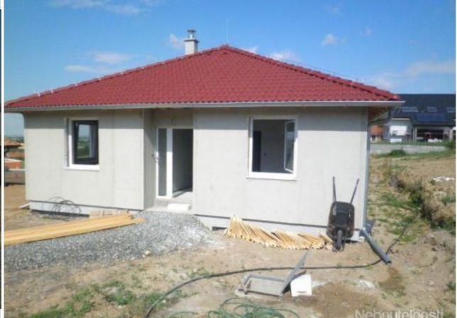 Construim case modulare