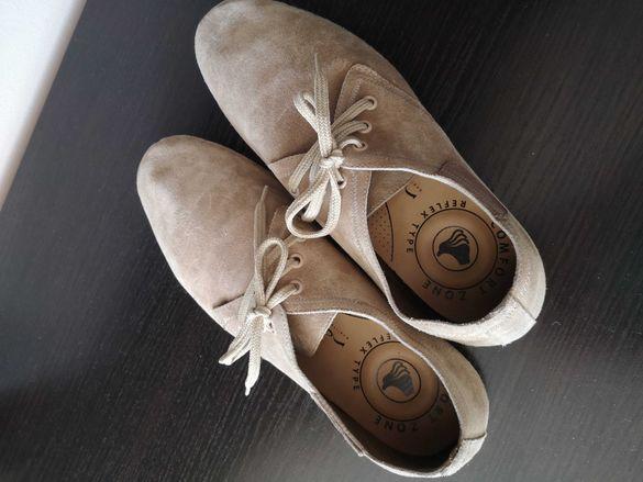 Мъжки обувки Ned's