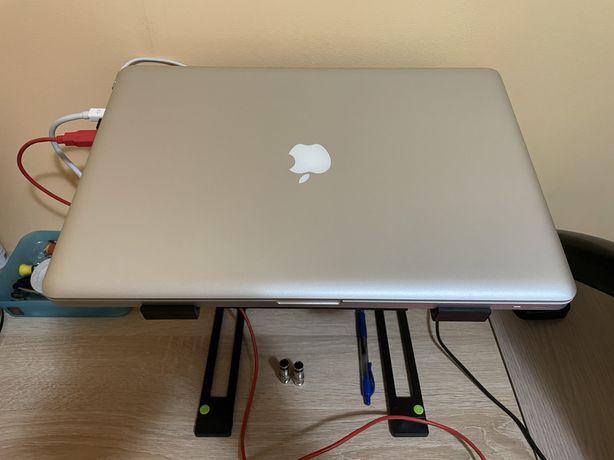 "MacBook PRO 17"" Late 2011 i7, 16 GB RAM 9/10"