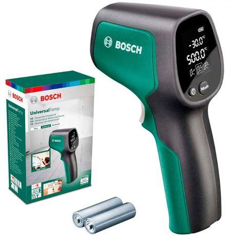 Пирометр, измеритель температуры (Термодетектор) Bosch UniversalTemp