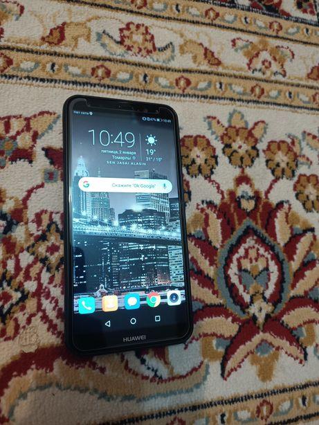 Телефон Huawei mate 10 lite