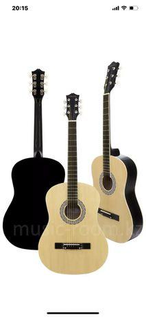 Продам гитару фирмы Rowell за 10000 тенге.