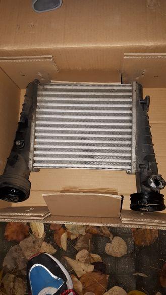 Интеркулер (охладител за въздуха на турбината)Modine за VW passat b5.5