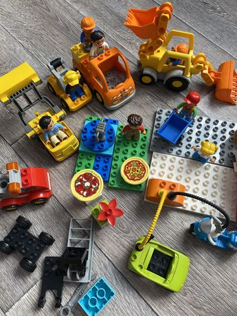 Продам наборы из нескольких коллекций Lego (оригинал)