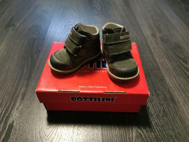 Ботинки демисезонные Bottilini