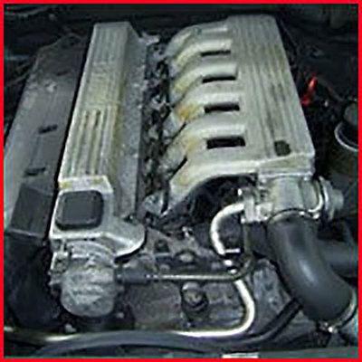 Контрактный дизельный двигатель на БМВ М51 без пробега по Казахстану