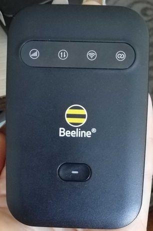 Wi-Fi роутер/модем Beeline