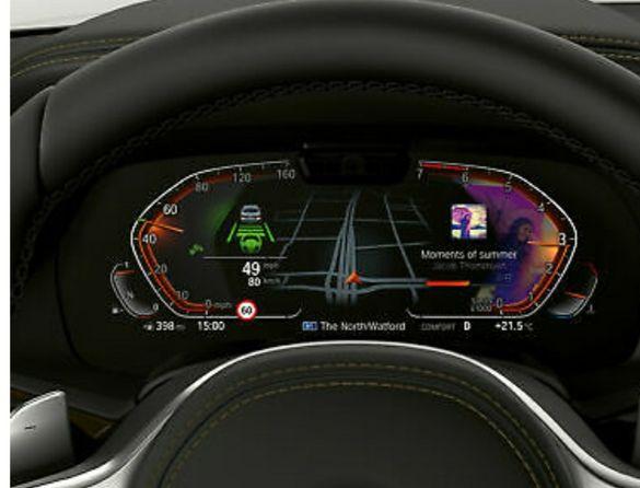 BMW,дигитален,цифров километраж,ретрофит,6WA,6WB,смяна,ремонт,БМВ