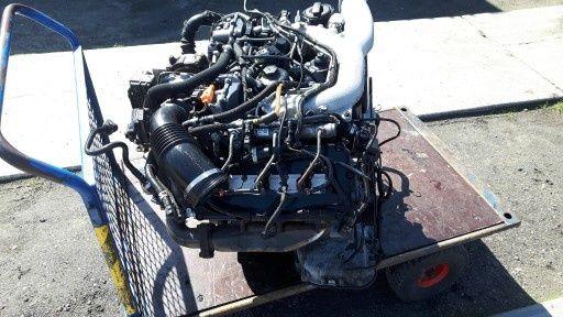 Motor CCW AUDI A4 8K A5 Q5 3.0TDI complet