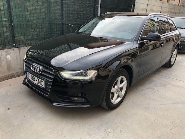Audi A4. 2.0 TDI proprietar