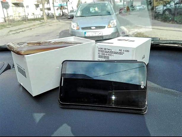 Smartphone Lg G2 (d802) full box+extra