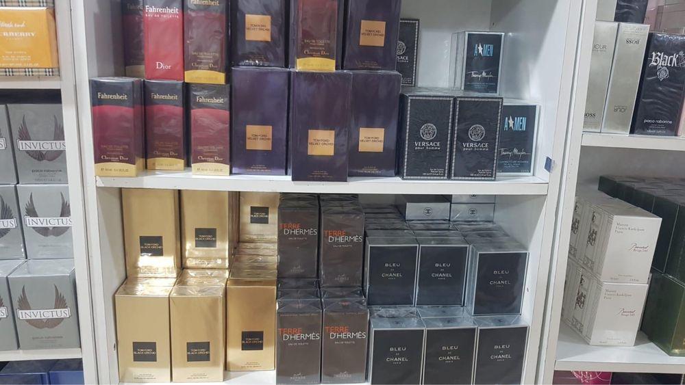 ! Parfumuri EN-GROSS de BARBAȚI și FEMEI ! Brasov - imagine 1