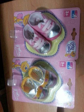 Обувь для кукол продам!