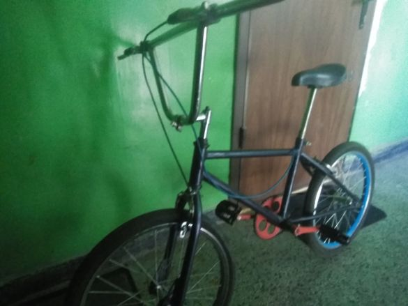 бмх колело