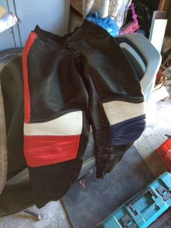 Echipament protectie motor, pantaloni, geaca