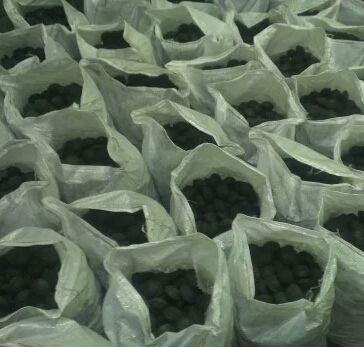 Продам уголь в мешках в с. Бишкуль