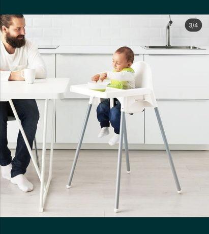 Продам детский стульчик ИКЕЯ ANTILOP