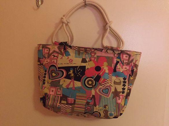 Чанта от плат