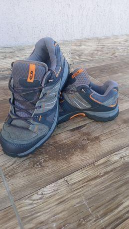 Ghete pantofi adidași drumeție SALOMON mar. 40