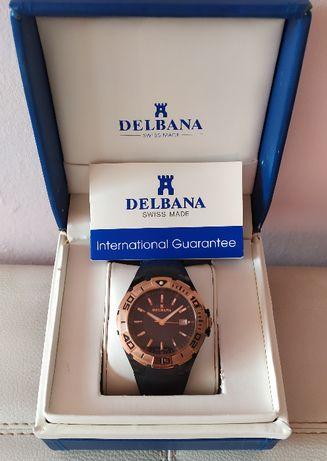 Часовник Delbana