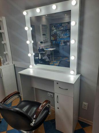 Сдам в аренду  парикмахерское кресло. 45000т