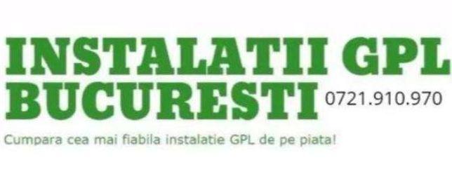 Instalatii GPL Tomasetto dedicate cu 3 ani garantie 2021
