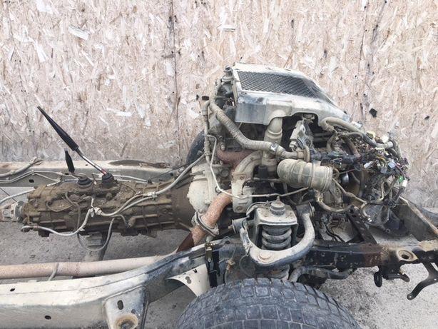 motor complet 1kd-ftv pt toyota hilux an 2009