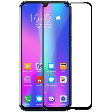 Folie Geam protectie 0.15mm Huawei P Smart 2019 5D curved and full