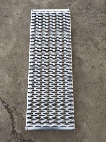 Scară metalică zincata  3,5 grosime