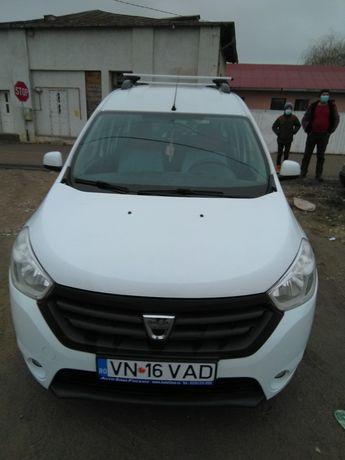 Vând Dacia Dokker