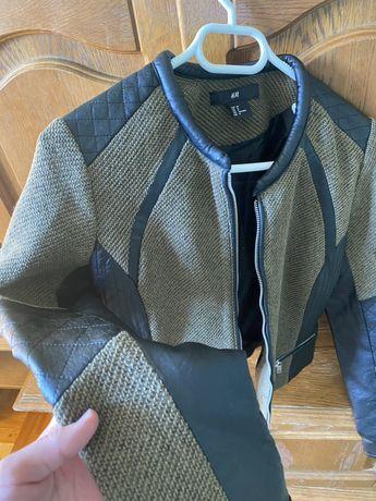 вещи женские куртка платья